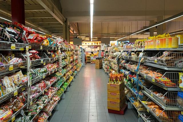 Exploring Retail Market